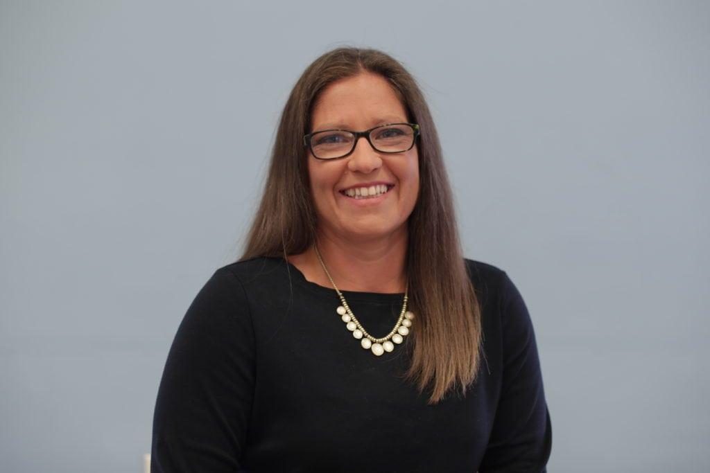 Andrea Adams at SADI in Missouri