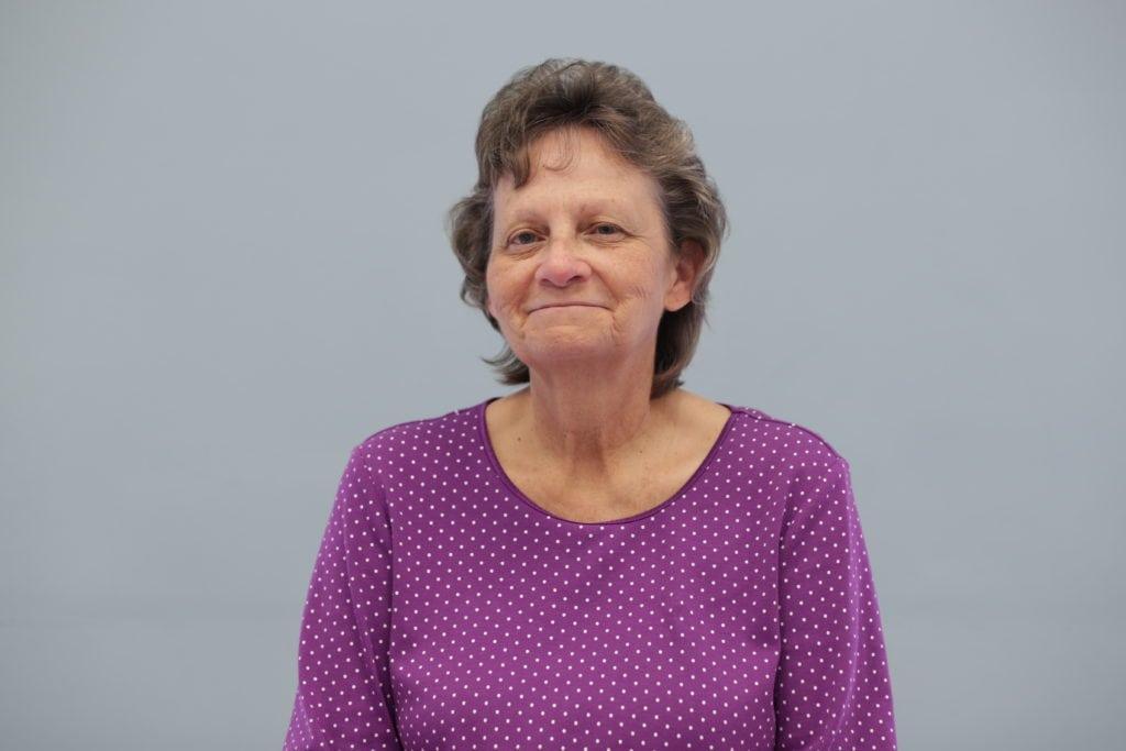 Debbie Hay at SADI in Missouri