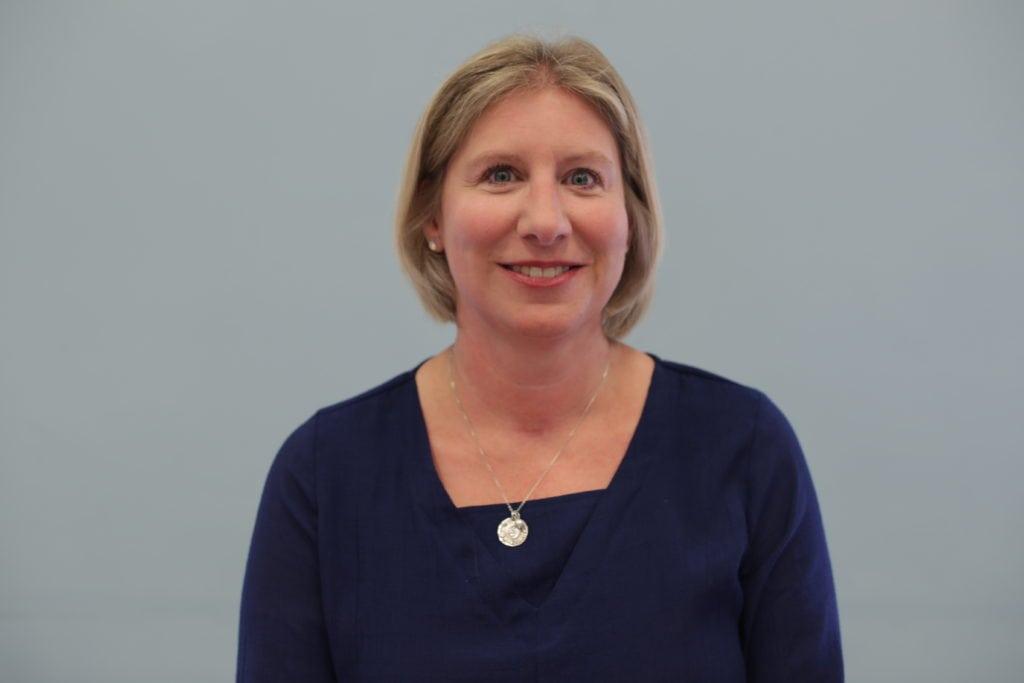Jodi Seabaugh at SADI in Missouri