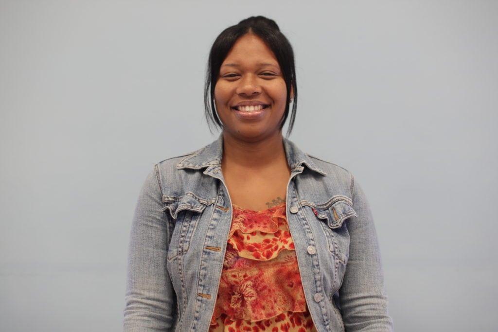 Mikayla Bailey at SADI in Missouri