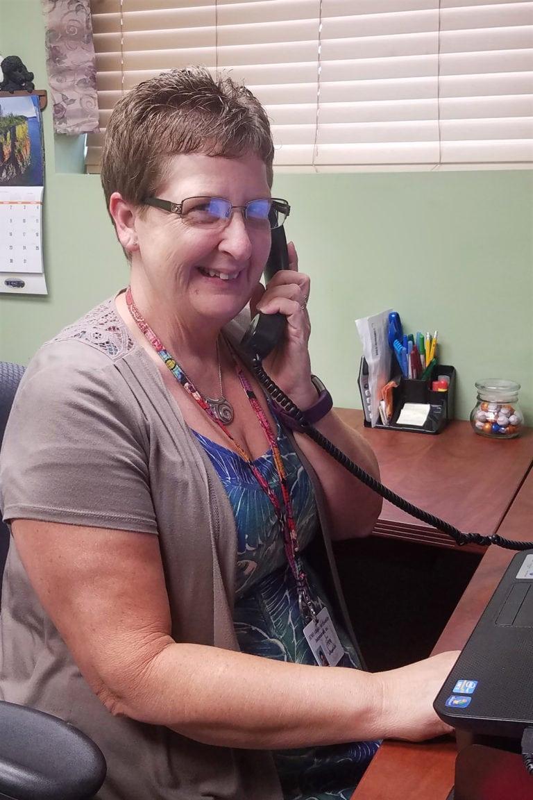Pam at SADI: Independent Living Programs in Missouri