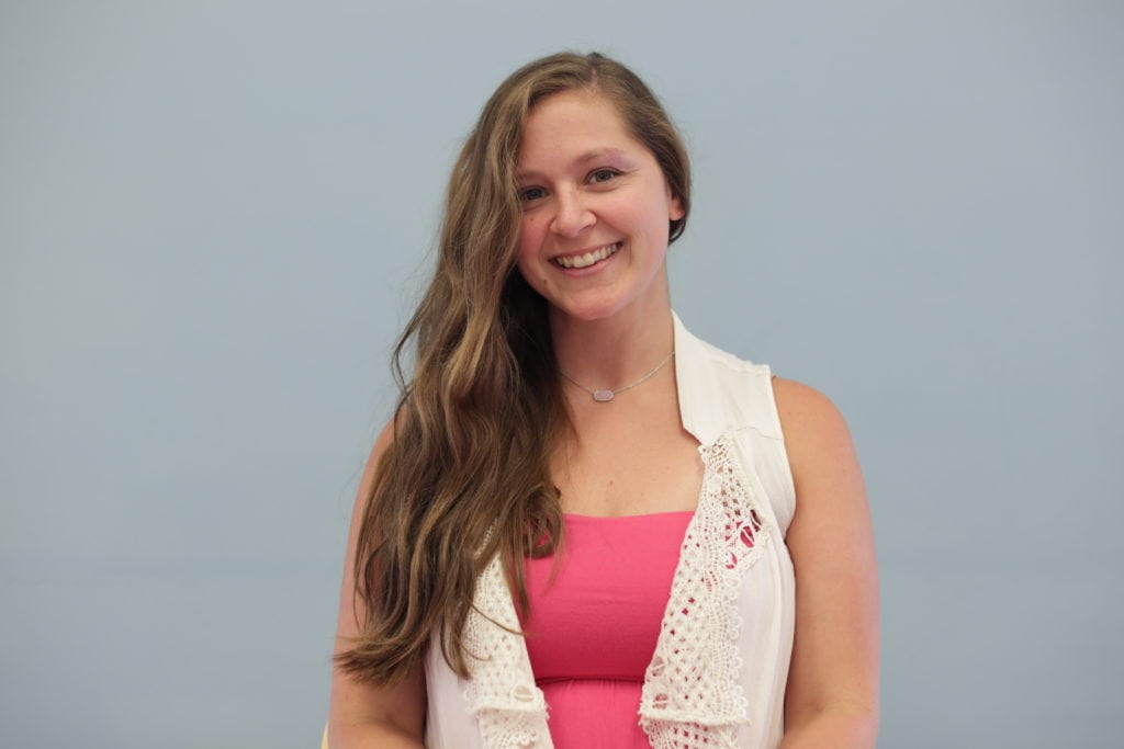Raquel Dannenmueller at SADI in Missouri