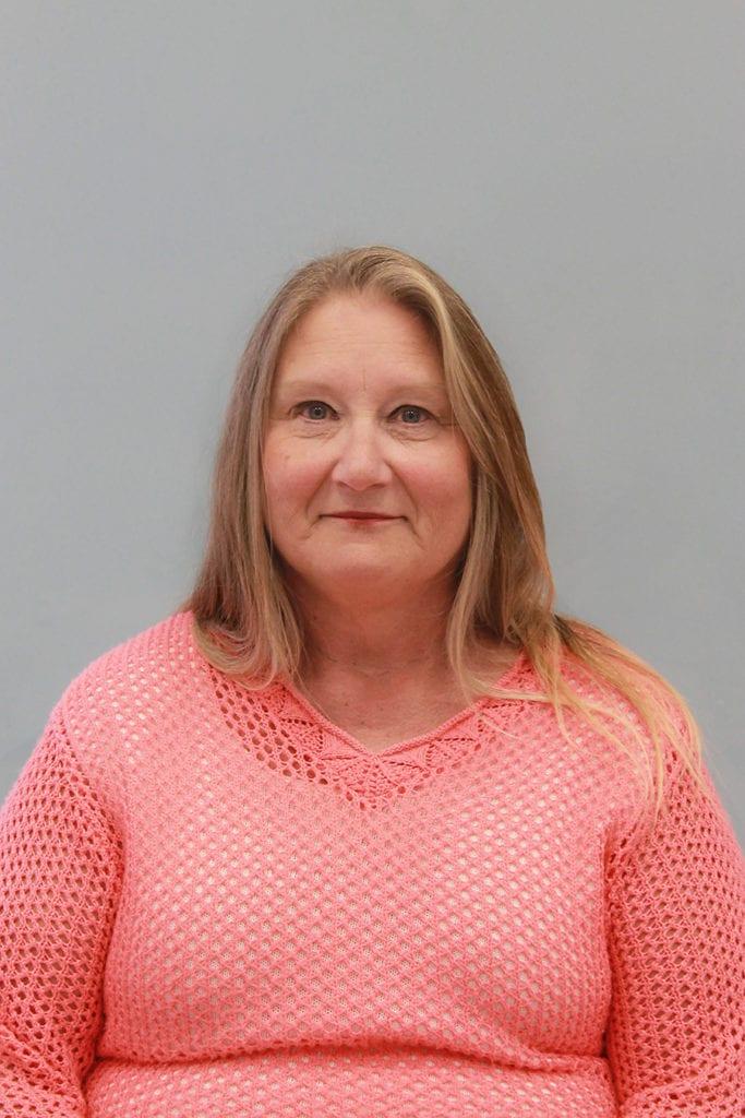 Diane Lutz at SADI in Missouri