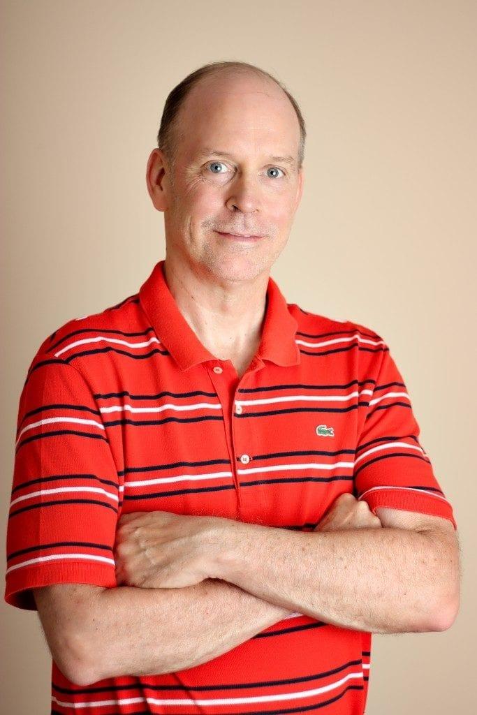 Jeff Harms Board Member at SADI in Missouri