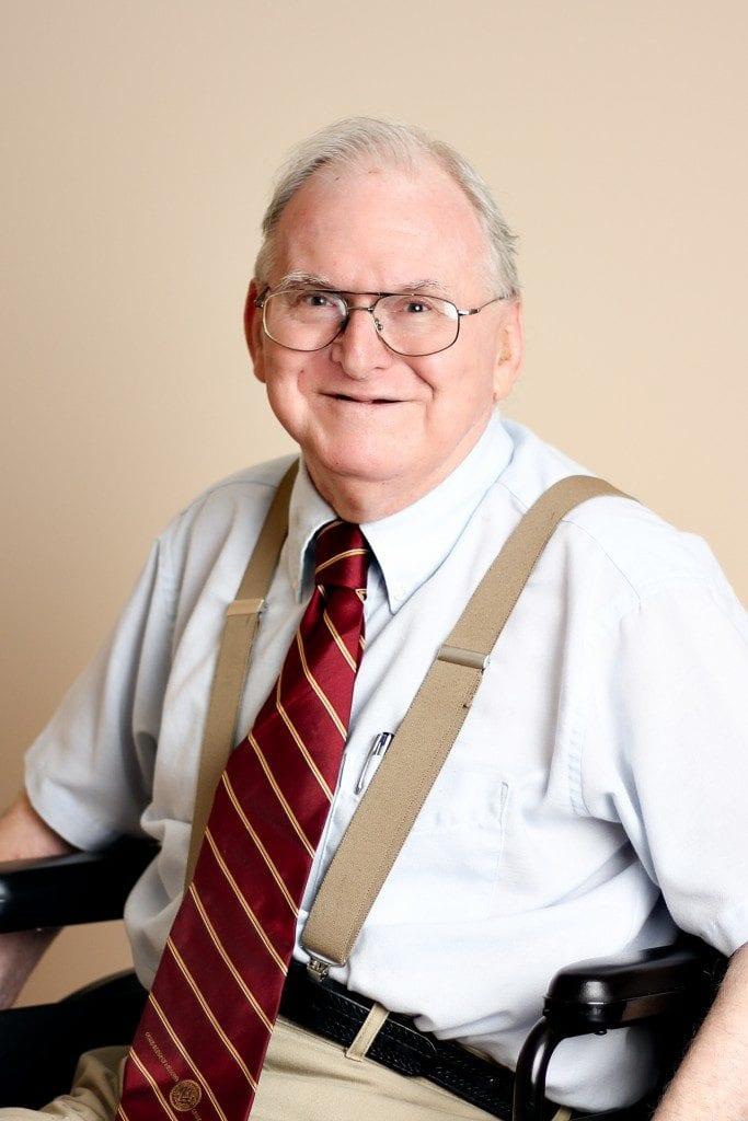 Leemon Priest Secretary at SADI in Missouri