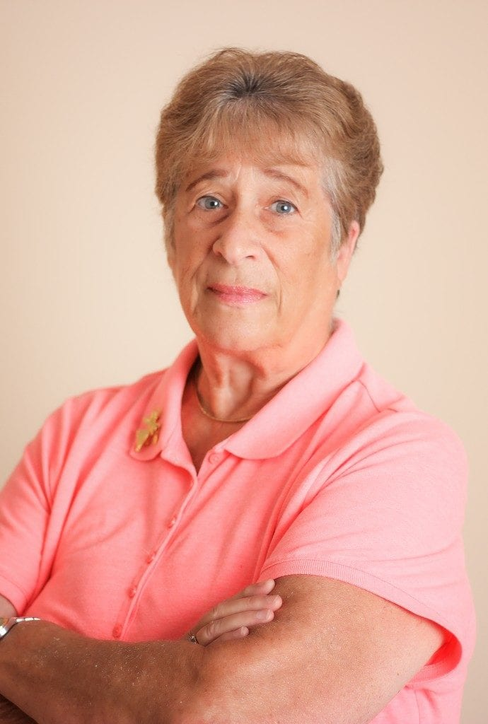 Miriam Ganiel Board Member at SADI in Missouri