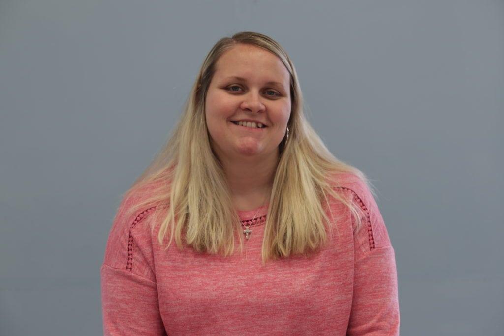 Stephanie Zeschke at SADI in Missouri