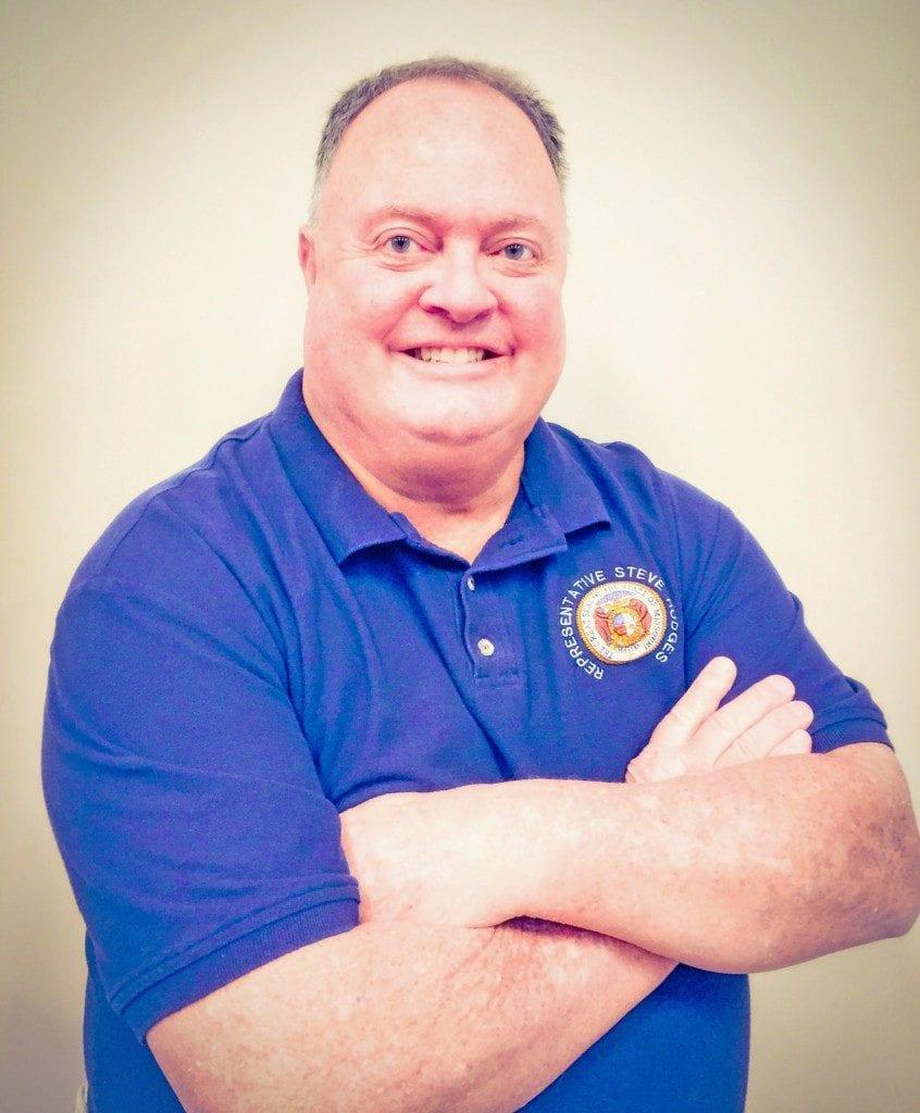 Steve Hodges at SADI in Missouri