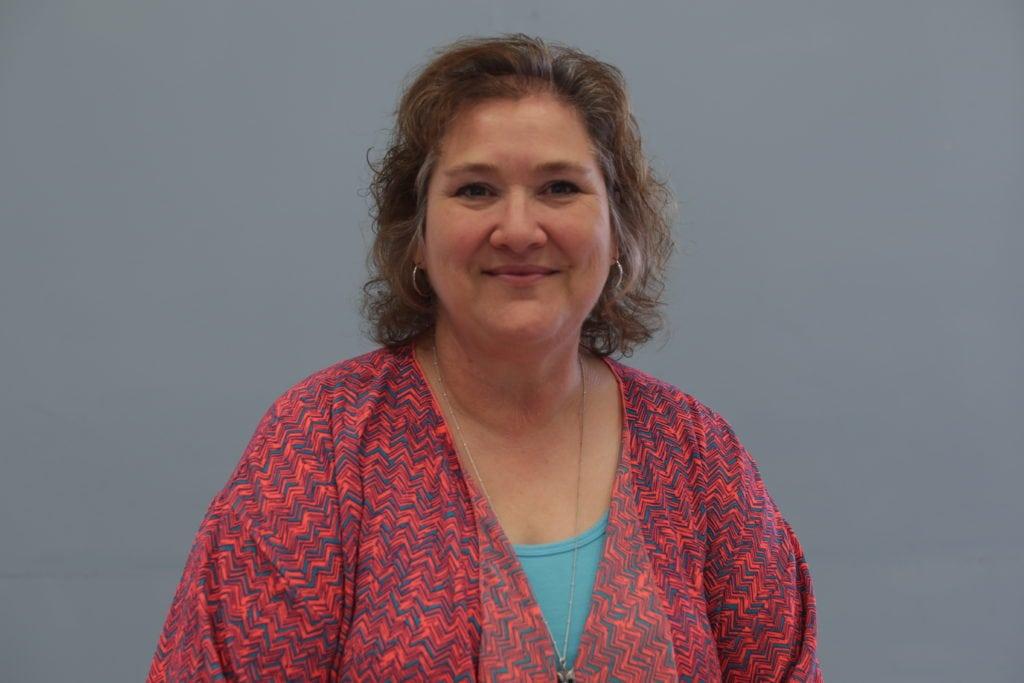 Susan Stelling at SADI in Missouri