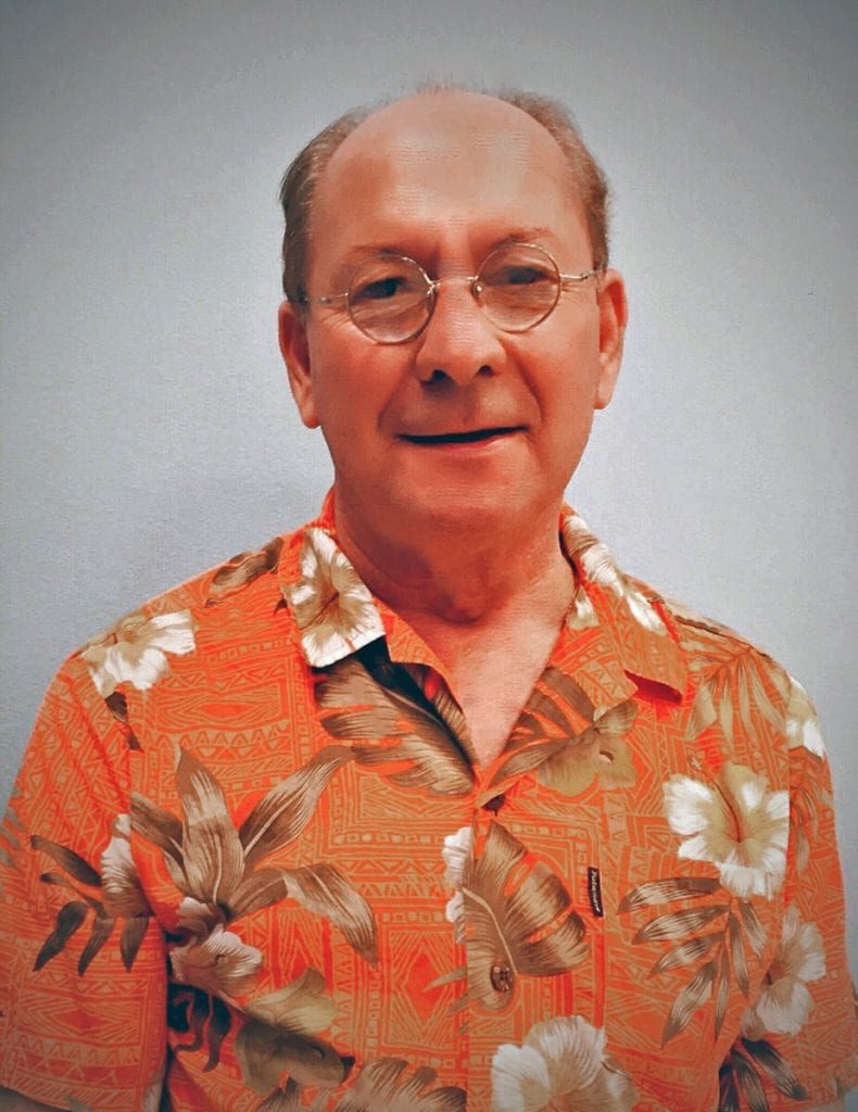 Will Richardson at SADI in Missouri