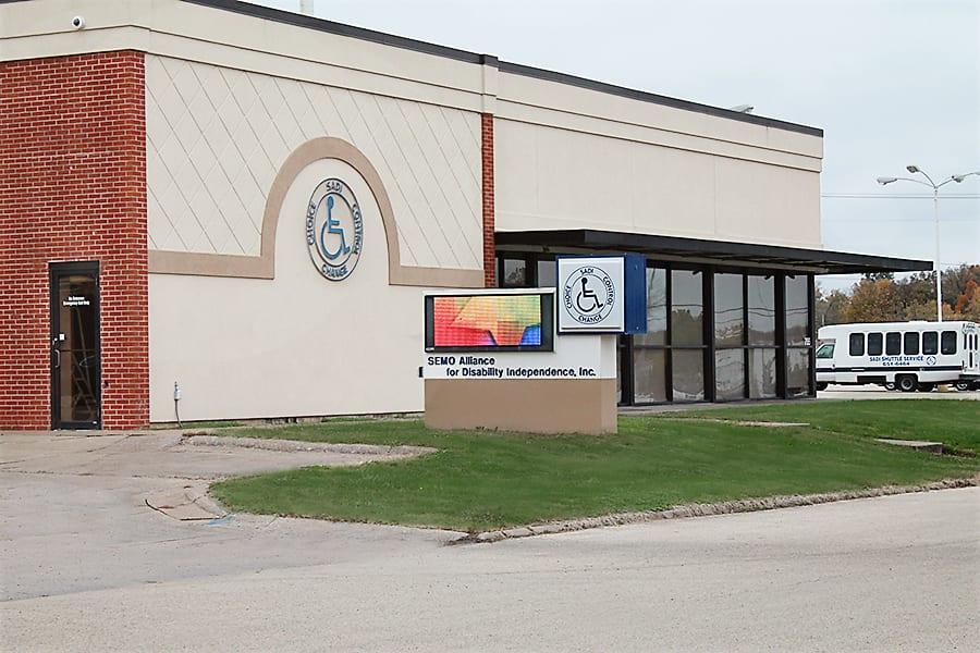 SADI headquarters in Cape Girardeau, MO