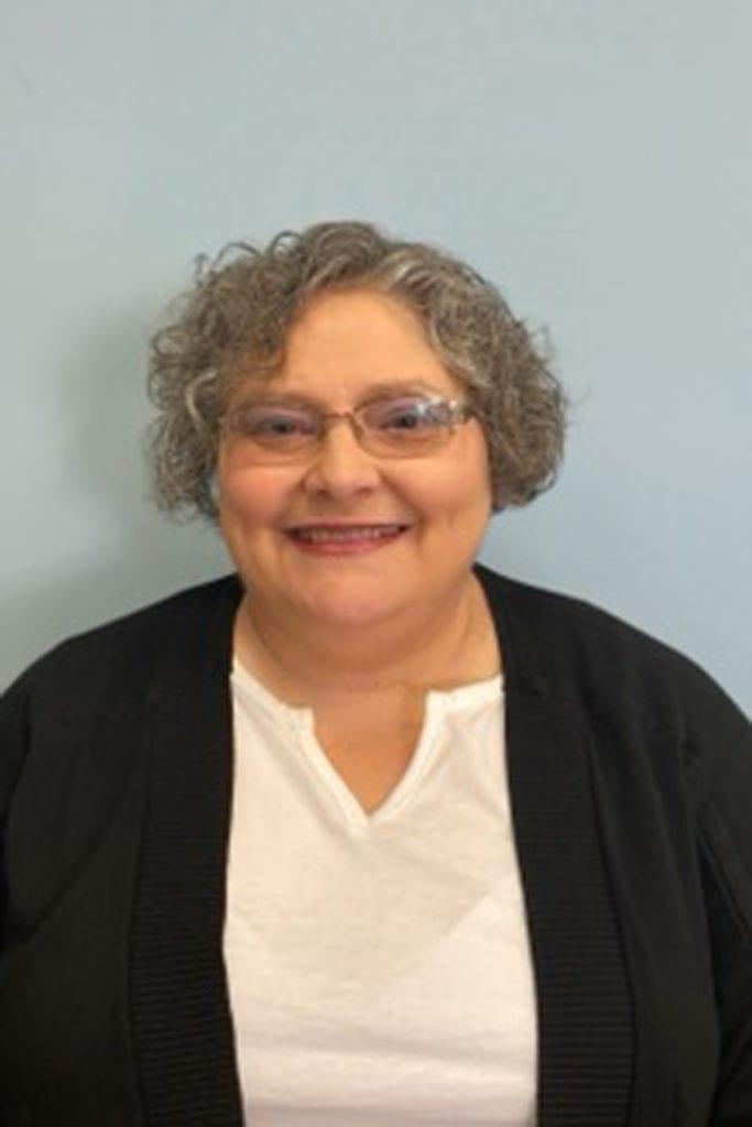 Kim Whitson - Information & Referral