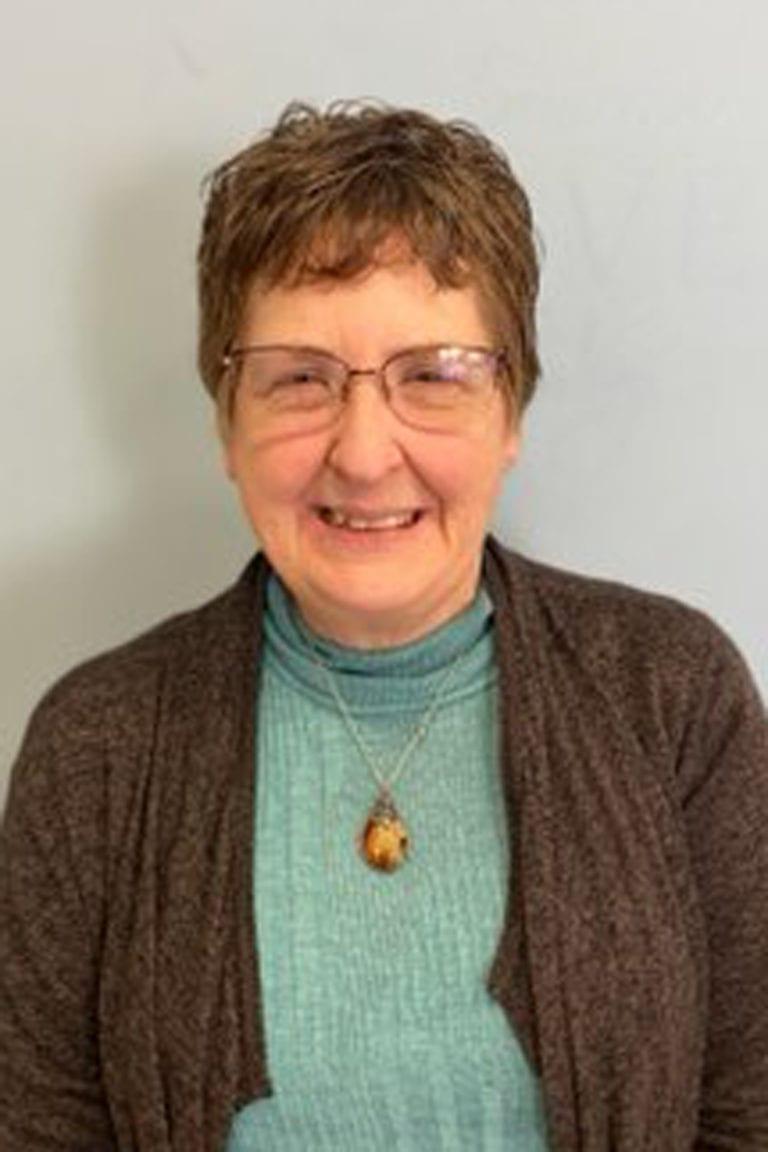 Pam Barton - IL Case Manager