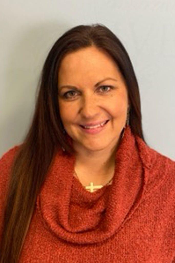 Sara Taylor-Umfleet - Special Needs Facilitator