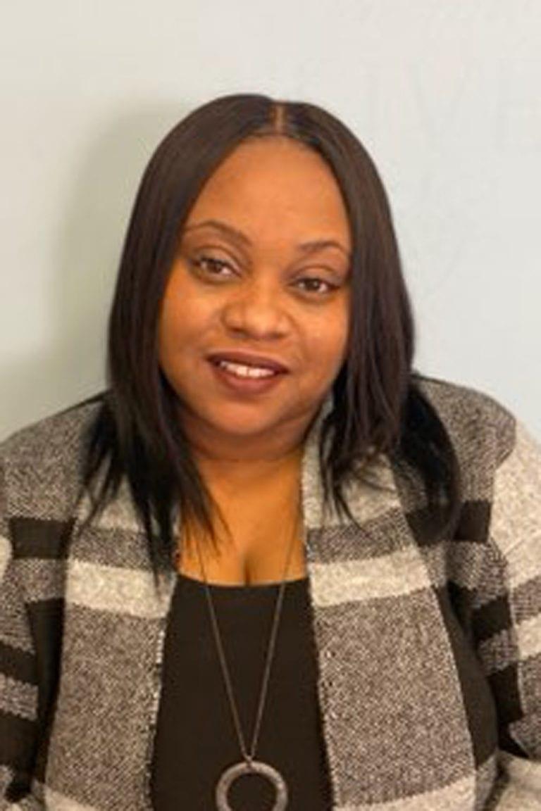 Latasha Lewis - IL Case Manager